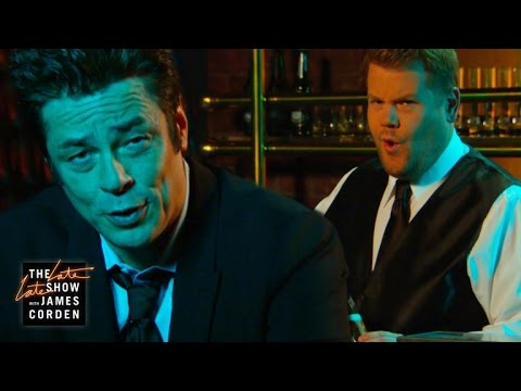 Download Youtube: Heineken Commercial Parody w/ Benicio del Toro
