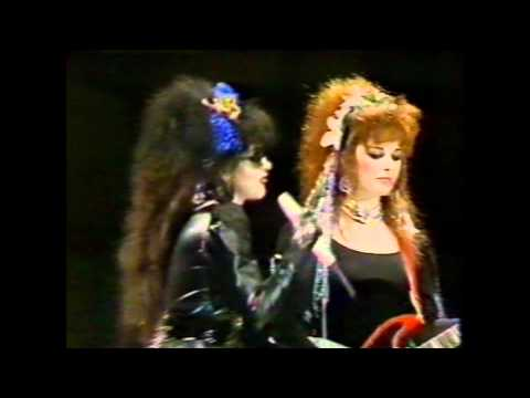 Strawberry Switchblade - Since Yesterday (Paul Coia Show March 1985)