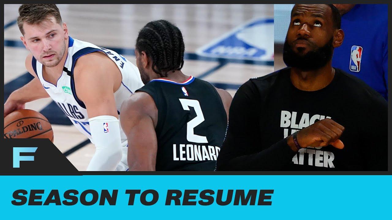 NBA boycott, live updates: Players agree to resume playoffs ...