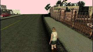 Silent Hill 3 No Fog Test (PC ver 1.0.0.1)