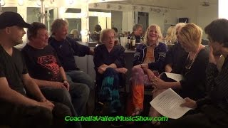 Jefferson Starship on Coachella Valley Music Show