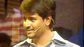 Vijay Na Mass { vijay tv interview part - 5}