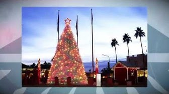 Top 5 Reasons to Visit Downtown Chandler During the Holidays