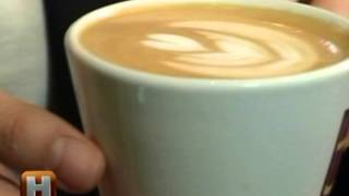 Львівська кава на світовому чемпіонаті