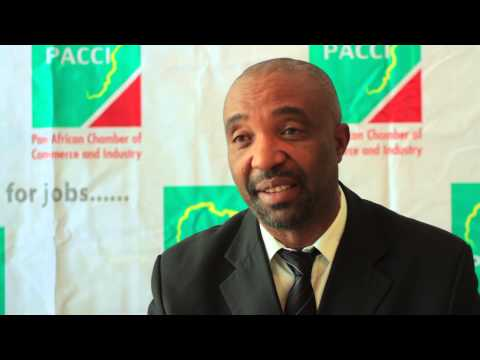 PACCI Interview with Lesotho Chamber of Commerce and Industry