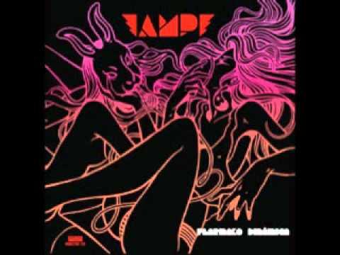 AMP - Devil's Prize & Last Try