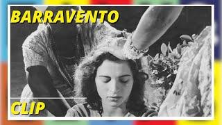 clip Barravento - Glauber Rocha - sub ita - dvd Rarovideo