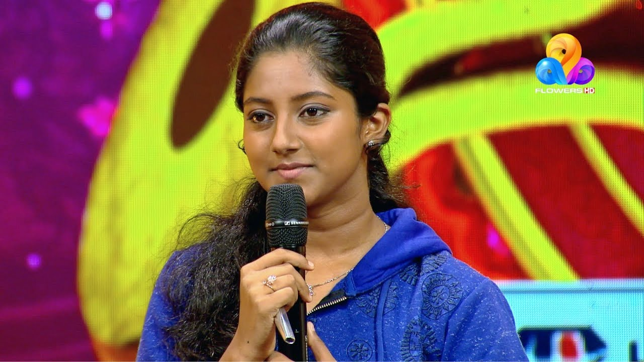 Comedy Utsavam│Flowers│Ep# 233