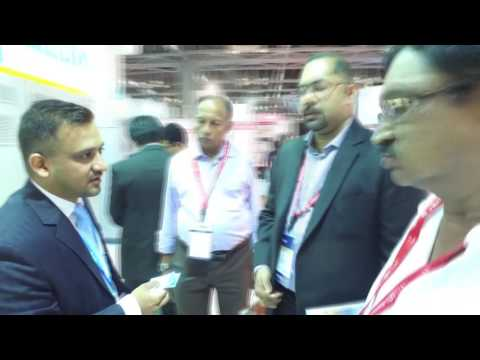 Day 3 - Renewable Energy India Expo (10th Edition) - Highlights