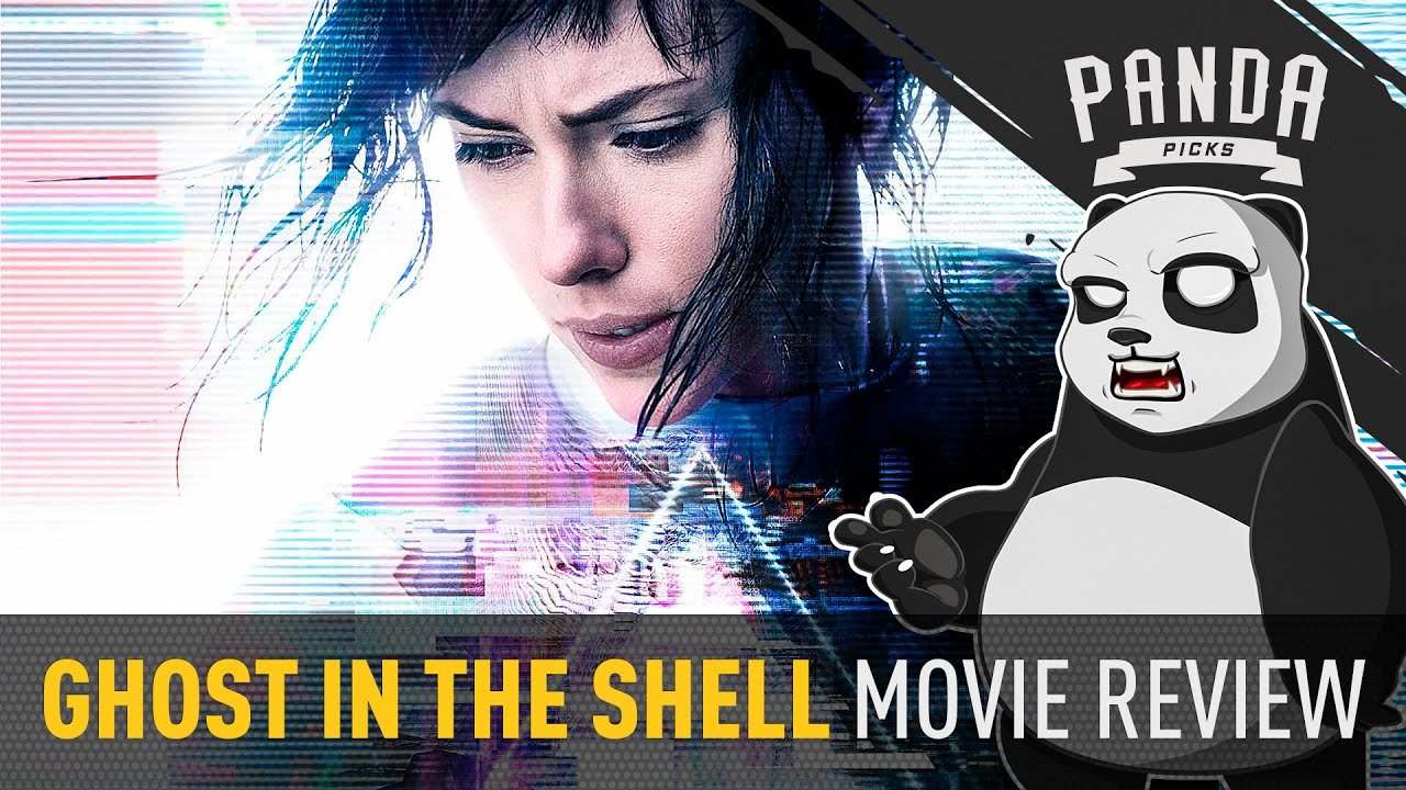 ghost in the shell 2017 movie synopsis