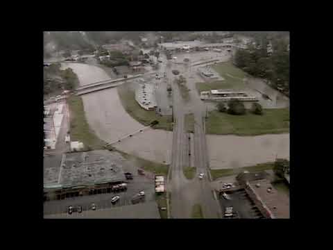 2001 - Tropical Storm Allison