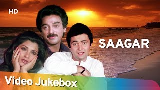 Download lagu Saagar All Songs (1985) | Rishi Kapoor | Dimple Kapadia | Kamal Haasan | Popular R.D.Burman Hits