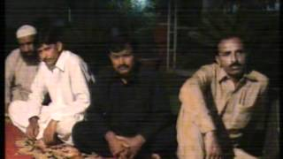 O Dunian K Rakhwalay ( urdu song ) by Shafa Ullah Khan Rokhri.