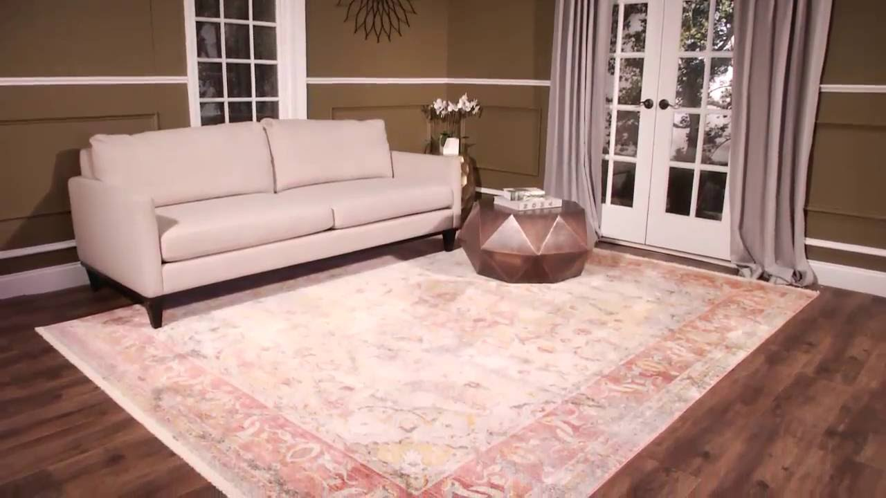 Vintage Persian Rug Collection By Safavieh Vtp435p