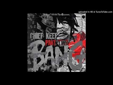 Chief Keef - 12 Bars (Intro) (No DJ)