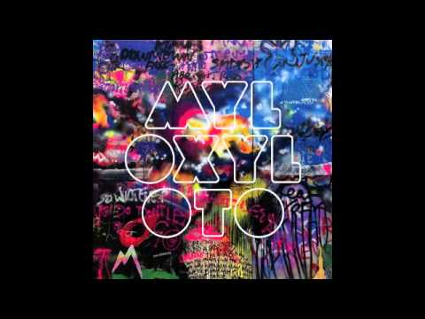 Coldplay - Charlie Brown