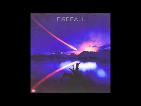FireFall - Livin' Ain't Livin' (Vinyl)