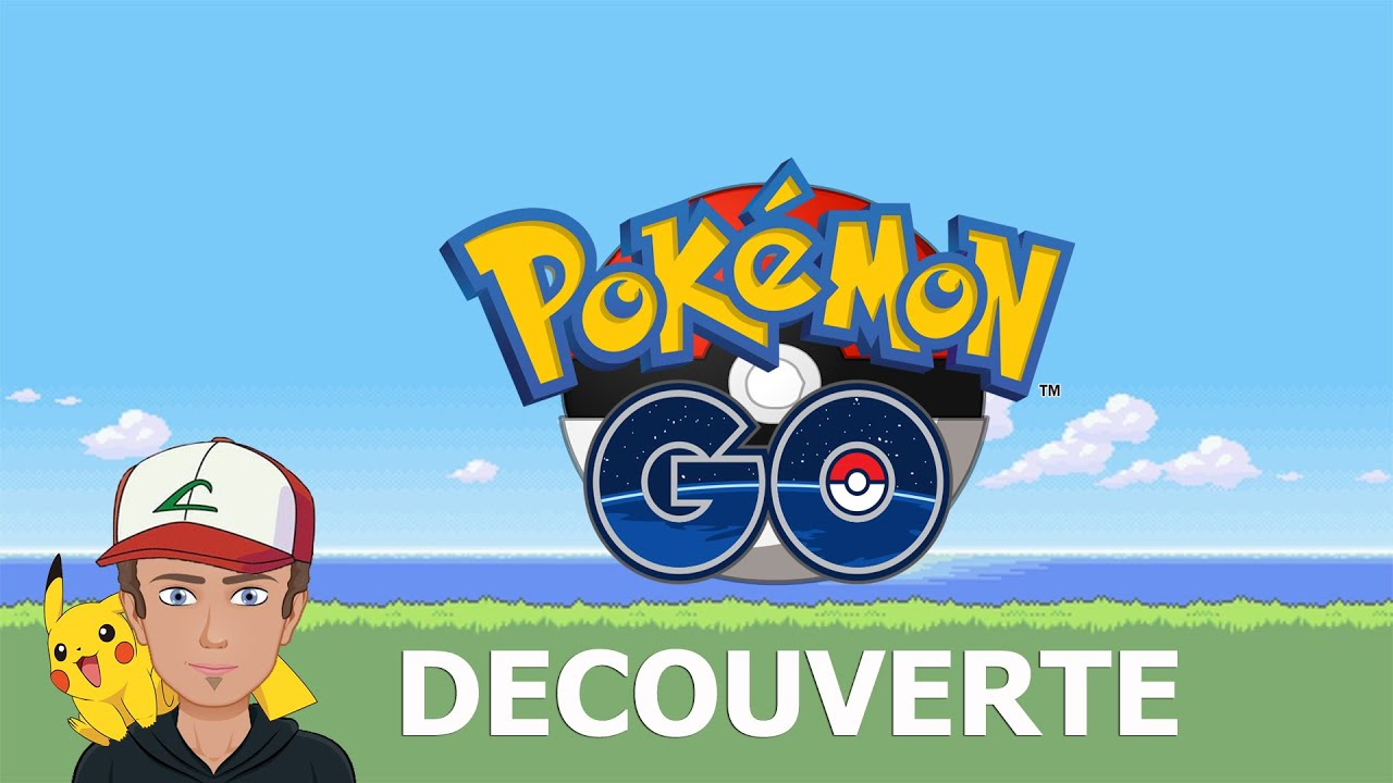 pokemon go la chasse dans paris d couverte fr youtube. Black Bedroom Furniture Sets. Home Design Ideas