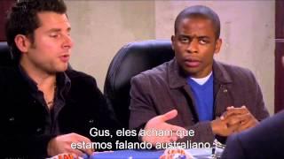 "Psych 8ª Temporada | ""Idiomas"" - Promo"