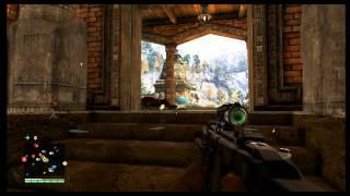 『ファークライ4』攻略動画:文化戦争(アミータ)