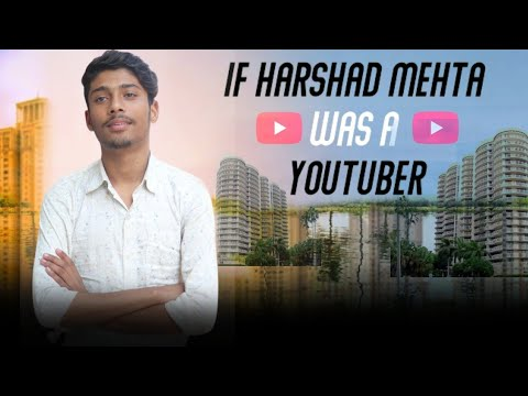 Download If Harshad Mehta Was a YouTuber | Scam 1992 Spoof | Filmy Fukrey