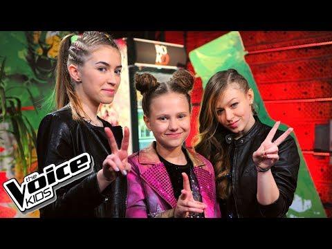 Emocje przed finałem. Zaglądamy za kulisy! – The Voice Kids Poland