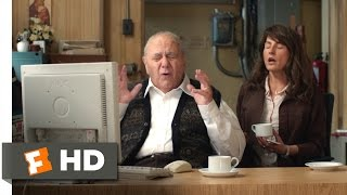 My Big Fat Greek Wedding 2: Grandpa and the Computer thumbnail
