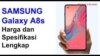 Harga Samsung Galay A8s Indonesia dan Spesifikasi Lengkap