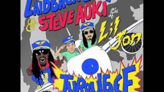 Laidback Luke & Steve Aoki feat. Lil Jon - Turbulence (Tocadisco remix)