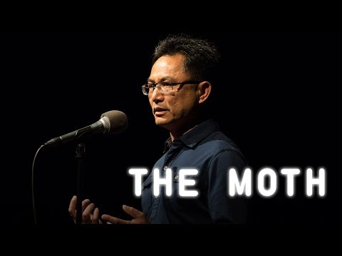 The Moth Presents: Jason Trieu