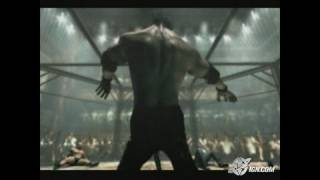 Death by Degrees PlayStation 2 Gameplay-Cinematic -