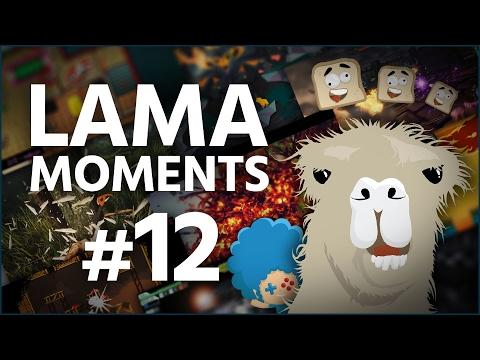 LAMA Moments #12   Sucha strona afro-gamingu!