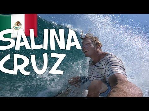 SALINA CRUZ SURF CAMP REVIEW (Casa Mirador)