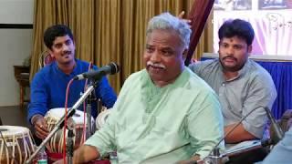 Yega Yega Vitha Bayi   Pt. M Venkatesh Kumar
