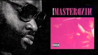 Rick Ross - Walkin' On Air (Feat. Meek Mill) (Prod. By D. Rich)