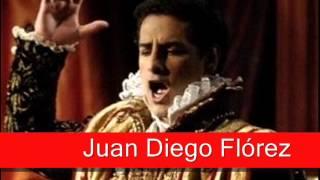 Juan Diego Flórez: Verdi - Rigoletto,