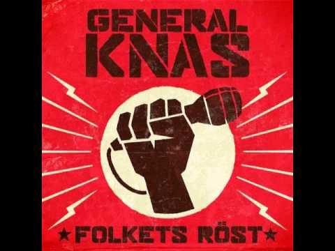 General Knas - Aktivist (Partillo prod)