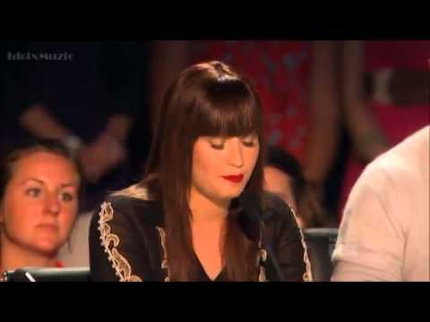 Carly Rose Sonenclar - Good Feeling - The X Factor USA 2012 (Live Show 1)