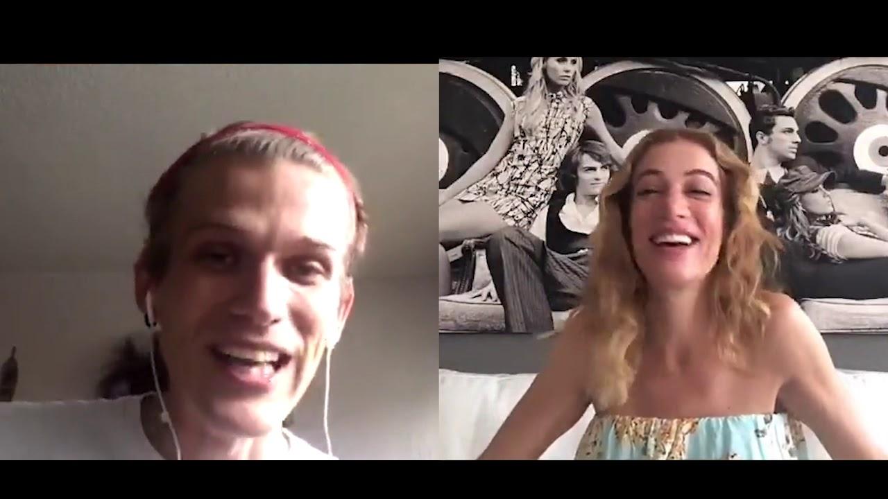 Bárbara Michanie entrevista a: Kevin Holt