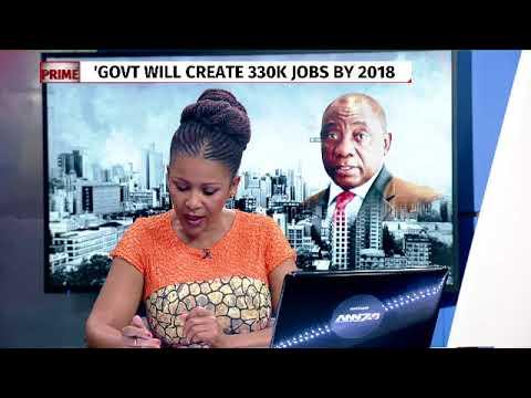 Can government turn SA economy around?