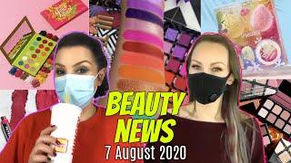 BEAUTY NEWS - 7 August 2020 | Beauty Item News. Ep 271
