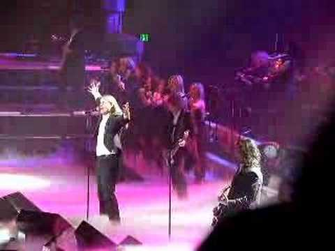 Trans-Siberian Orchestra An Angel Returned Andrew ...