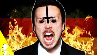 Exorcism In Germany Today | Get Germanized