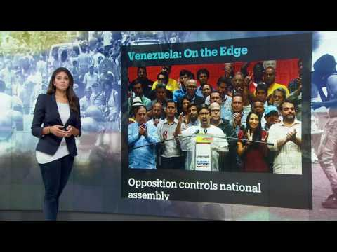 Explained: Venezuela Votes for Constituent Assembly on July 30th