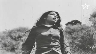 سميرة سعيد تستعيد ذكرياتها بتسجيل نادر وعمرها 15 عاما .. فيديو