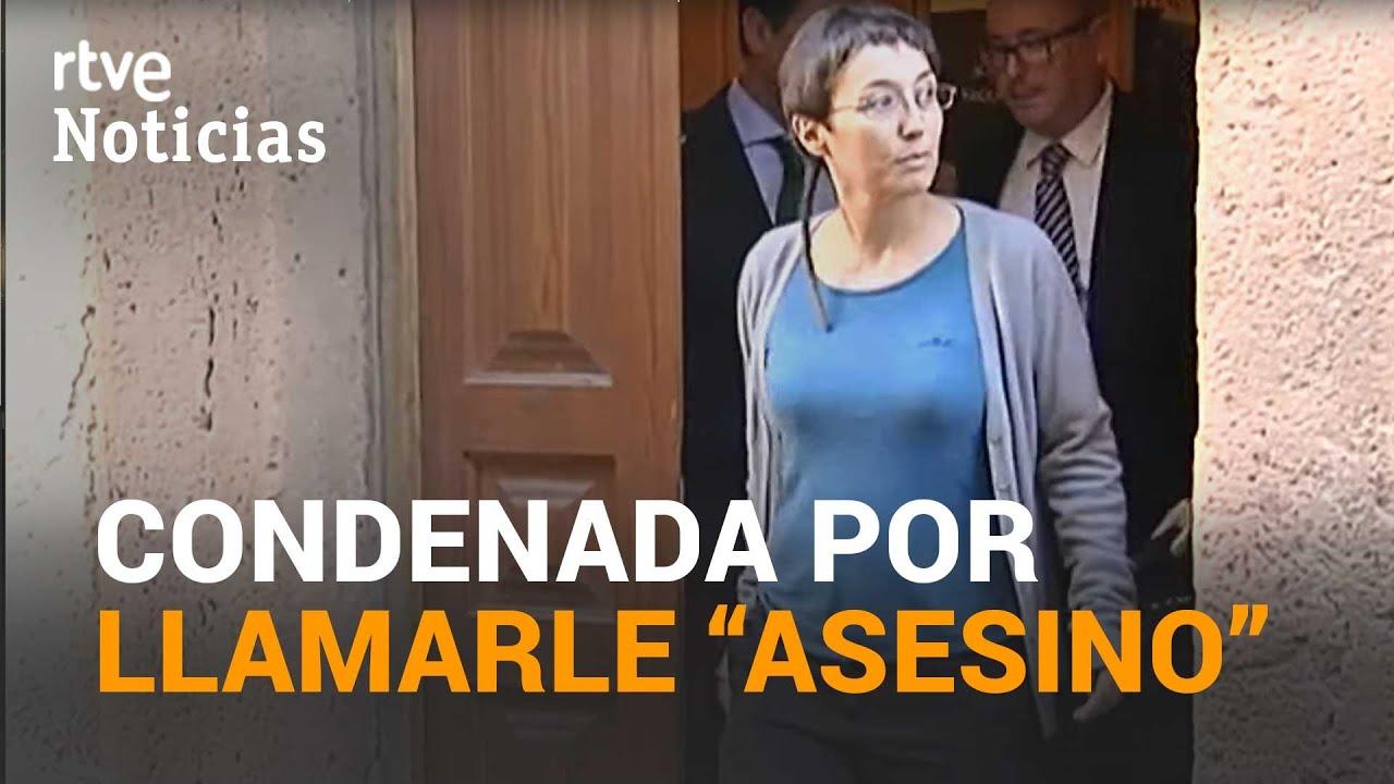 """El Constitucional confirma que llamar al TORERO BARRIO """"asesino"""" no es """"libertad de expresión""""  RTVE"""