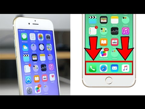 Secret Iphone Wallpaper Trick Youtube