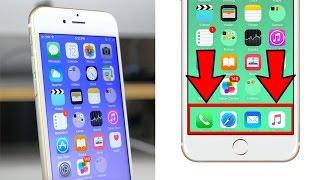 Secret iPhone Wallpaper Trick!