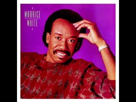 Stand By Me - Maurice White