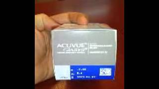 Acuvue Oasys With Hydraclear Plus 24 Pack(http://www.1dollareyewear.com/eyewear/acuvue-oasys-with-hydraclear-plus-24-pack-48168.html., 2014-12-02T16:29:44.000Z)